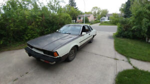 1980 Datsun Other 200sx Coupe (2 door)