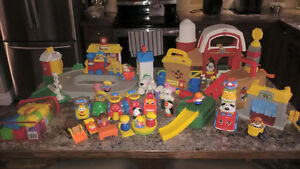 Fisher Price Collection
