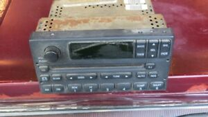 Ford CD Player (Brand New)