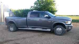 For sale 2012 Dodge 3500 diesel