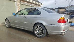 2002 BMW Other 330 CI Coupe (2 door)