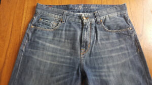 7 For All Mankind Jeans Men's