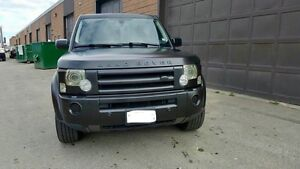 2009 LAND ROVER LR3 HSE REDUCED!!! CUSTOM WRAP ONE OF A KIND