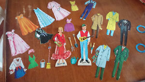 Green Acres Paper Dolls London Ontario image 1