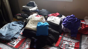 Women's Clothes 2 big  Bags or Individual item for sale