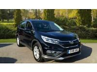2016 Honda CR-V 2.0 i-VTEC SE 5dr 2WD Manual Petrol Estate