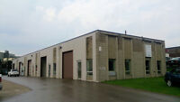 510 Massey Road Warehouse/Light industrial -2,480 sf ava.