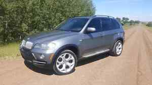 2007 BMW X5 for sale! All Wheel Drive