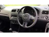 2014 Volkswagen Polo 1.2 60 S 3dr Manual Petrol Hatchback