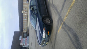 2000 buick lesabre very reliable no work needed .would trade