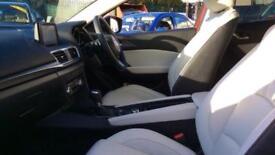 2017 Mazda 3 2.2d Sport Nav 5dr Automatic Diesel Hatchback