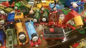 Thomas and friends collection West Island Greater Montréal image 7
