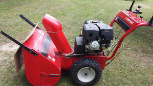 mtd 10 hp 28 snowblower manual