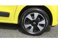 2015 Renault Twingo 1.0 SCE Play 5dr Manual Petrol Hatchback