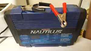 Motomaster Nauticus battery charger