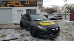 2013 Dodge Dart SXT I NAV I REMOTE START I SPORT PACKAGE!!