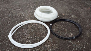 Pex Piping (Uponor brand)