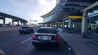 PEARSON AIRPORT TAXI AND TORONTO LIMO 416-828-8538