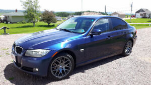 2011 BMW 3-Series Xdrive Sedan