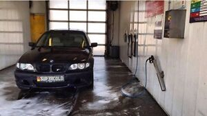 2003 BMW 330xi *LOW MILEAGE*