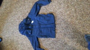 Abercrombie boys jacket kids large. located in Amherstburg
