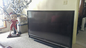 Home Theater 55 Inch Sony TV