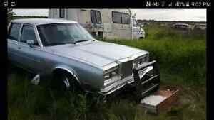 1988 Chrysler Fifth ave looking to trade