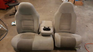 ford f-150 bench seats should fit 1997-2003