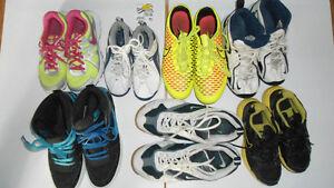 souliers de marques connues