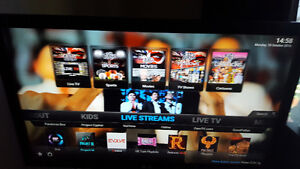 Android Tv Box update with live tv Kitchener / Waterloo Kitchener Area image 2