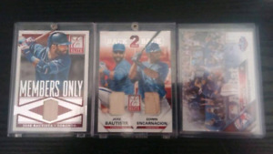 Blue Jays Cards