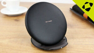Samsung Qi Wireless Convertible Charger