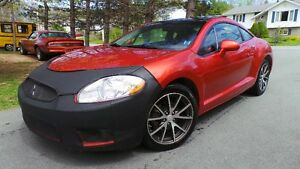 2011 Mitsubishi Eclipse Coupe (2 door)