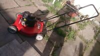 lawnmower(s) for sale