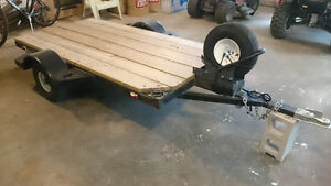 ATV / Dirtbike / Motorcycle / Trike trailer