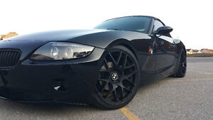 IMMACULATE BMW Z4 Convertible