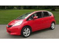 Honda Jazz 1.4 i-VTEC ES Plus CVT Auto Hatchback Petrol Automatic