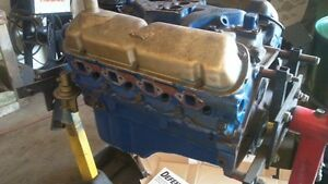 1965 Ford 289 engine