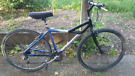 Cannondale H400 HYBRID bike bicycle