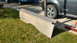 47-53 Chevy truck box sides, right and left