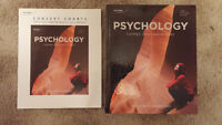 Psychology Themes and Variations (Third Edition)