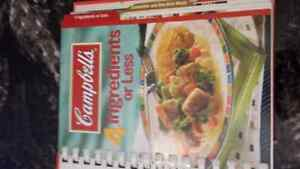Campbell's Slow Cooker Recipes  Cambridge Kitchener Area image 3