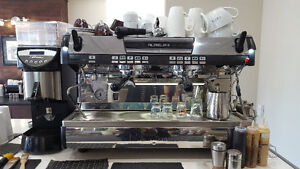 Like New - Café Equipment!!! Downtown-West End Greater Vancouver Area image 3