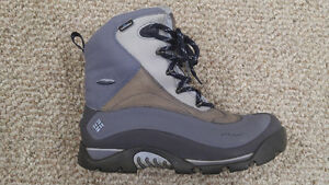 Womens Columbia Sportswear Bugabootres Plus / Shoes