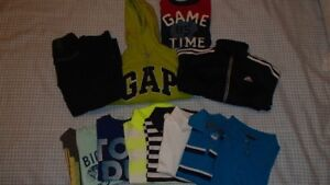 Boys clothes-Size 4-5
