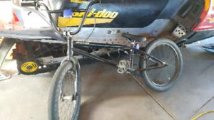 Specilized bmx bike for sale