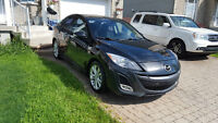 2010 Mazda speed 3 GT fully loaded  sunroof 2.5 liter 6 speed
