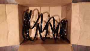 Universal coil springs