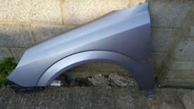 Vauxhall Vectra wing