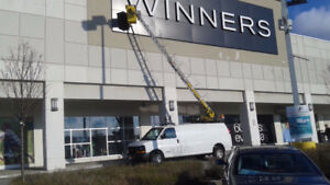 Master Electrician - General Contractor - Auto shops - Dealers